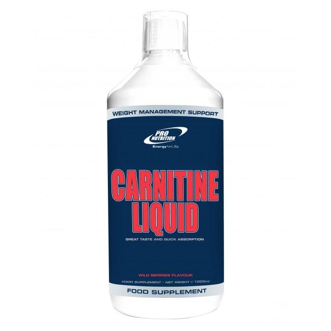 Carnitine Liquid - 1L