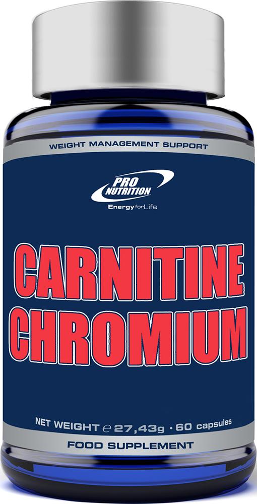 Carnitine Chromium