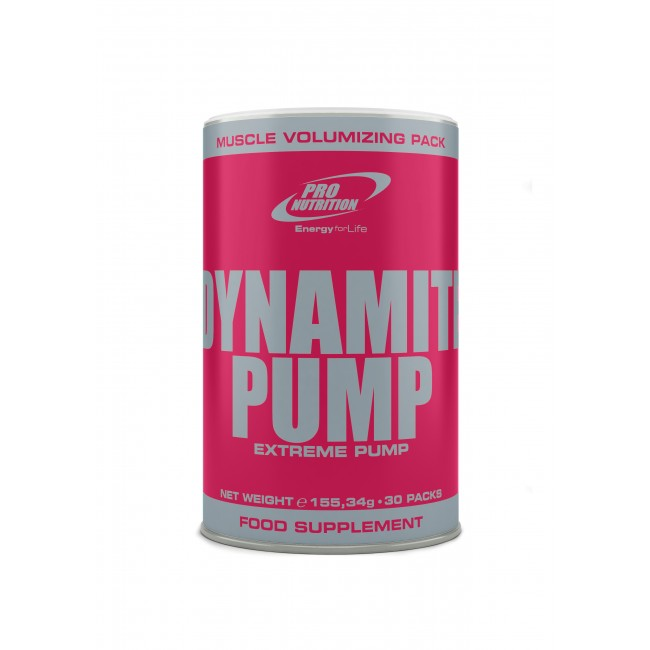 Dynamite Pump - 30 tasak