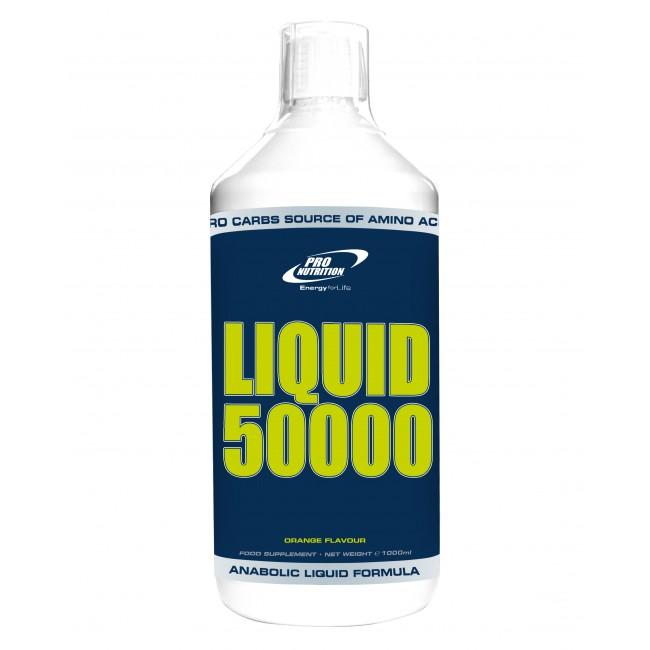 Pro Nutrition Amino Liquid 50000 folyékony aminósav 1000ml