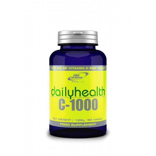 Daily Health C-1000 - 50 tabletta
