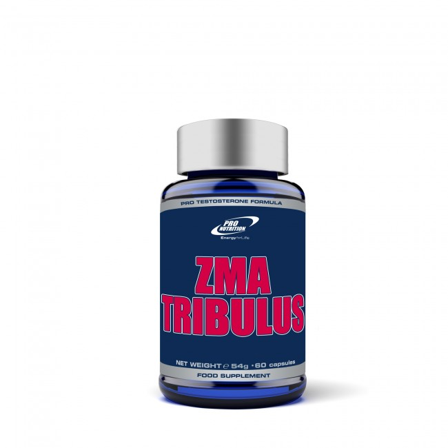 ZMA Tribulus